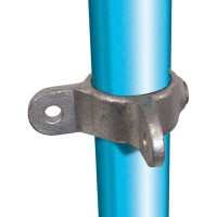 168M-A   Tubeclamps