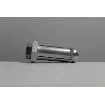 "M20 (3/4"") Box Bolt Maat 1"