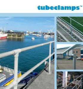 Tubeclamps Catalogus